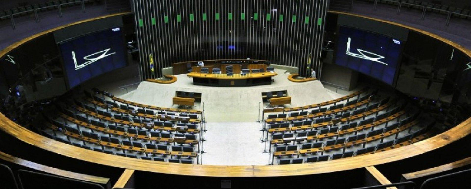 Inconstitucional, PEC 108 será retirada de tramitação
